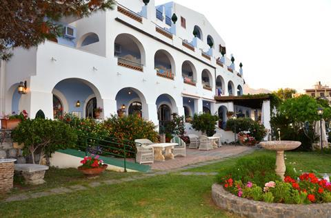 Grand Hotel Arathena Rocks ervaringen TUI