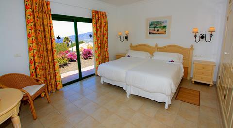 La Palma Jardin Resort beoordelingen