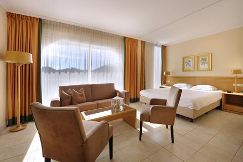 Van der Valk Hotel Barcarola - Wielrennen ervaringen TUI