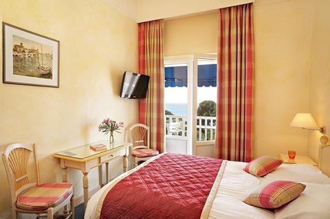 Last minute zonvakantie Cote d'Azur 🏝️Grand Hotel des Lecques