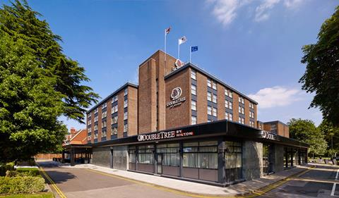 DoubleTree by Hilton Ealing