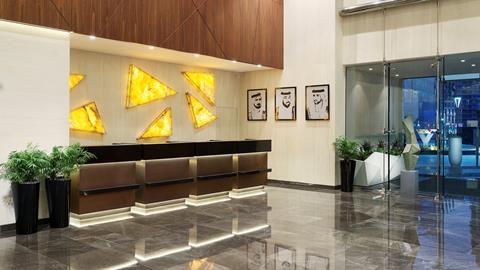 TRYP by Wyndham Dubai Formule 1