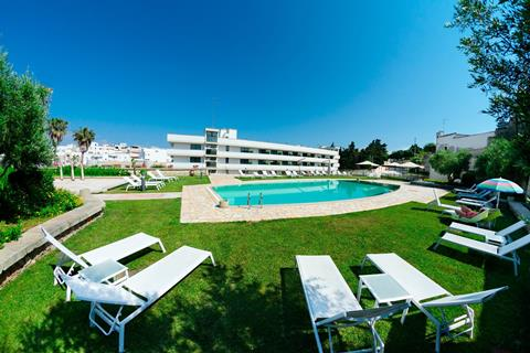 Vittoria Resort Spa