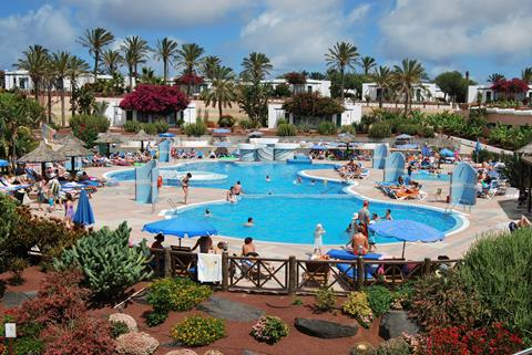 Dagaanbieding - Bungalows Club Playa Blanca dagelijkse koopjes