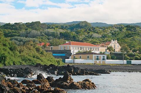 Last minute vakantie Terceira - Quinta das Mercês