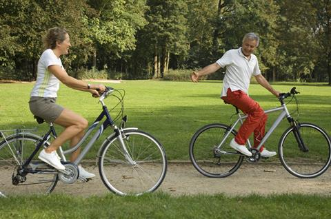 TUI Reizen: 7-daagse fietsreis Brugge, Kust en Flanders Fields