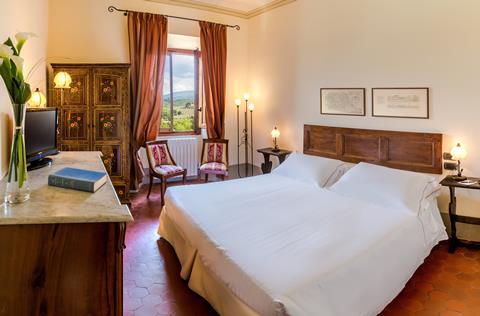 Villa La Palagina Italië Toscane Figline Valdarno sfeerfoto 1