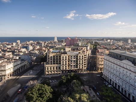 Iberostar Parque Central Cuba Havana Havana sfeerfoto 4