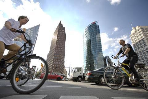 10-daagse fietsreis Hamburg-Berlijn