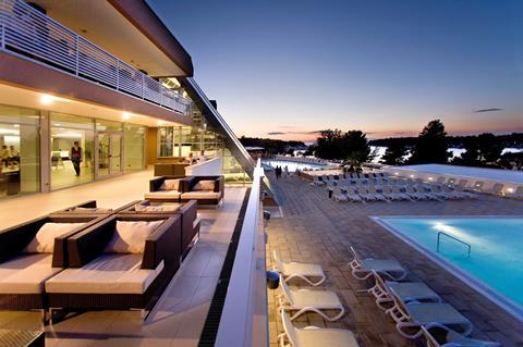 Geweldige vakantie Istrië 🏝️Molindrio Plava Laguna