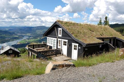 Hafjell Cabins
