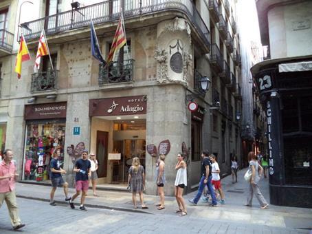 Stedentrips Adagio Gastronòmic in Barcelona (Catalonië, Spanje)
