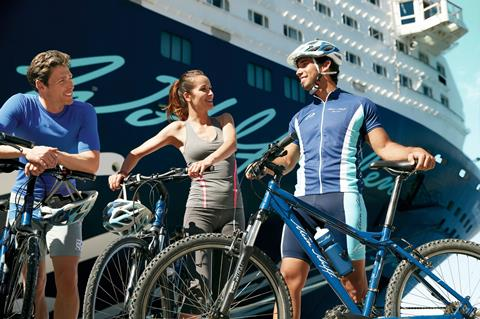 9-dg Can. Eilanden&Marokko cruise vanaf Las Palmas