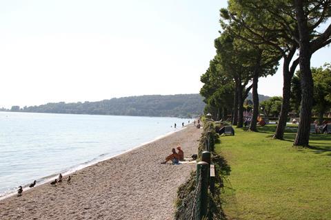 Le Corti del Lago Italië Gardameer Padenghe sul Garda sfeerfoto 4