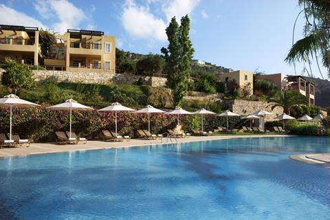 Candia Park Village Griekenland Kreta Agios Nikolaos sfeerfoto 2