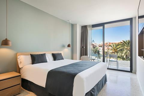 Aqua Hotel Silhouette & Spa beoordelingen