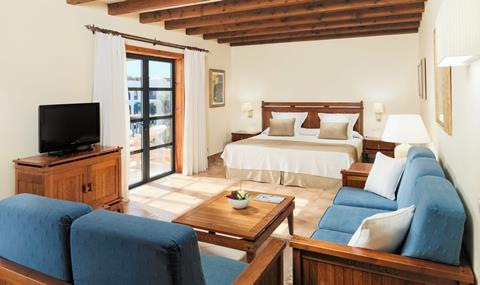 Princesa Yaiza Suite Hotel Resort Spanje Canarische Eilanden Playa Blanca sfeerfoto 1