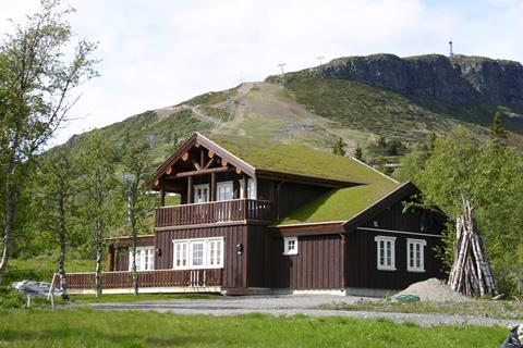 Skeikampen Resort