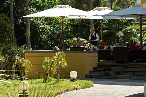 Deal zonvakantie Sao Miguel - Terra Nostra Garden