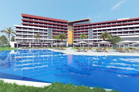 hotel Playa de Palma Mallorca - Hipotels Playa de Palma Palace