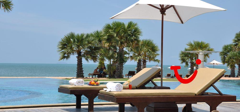Ravindra Beach Resort & Spa Hotel - room photo 3625569