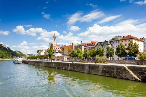 7-daagse fietsreis Passau-Wenen prijstopper