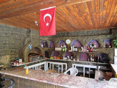 Merates Turkije Lycische Kust Içmeler sfeerfoto 3
