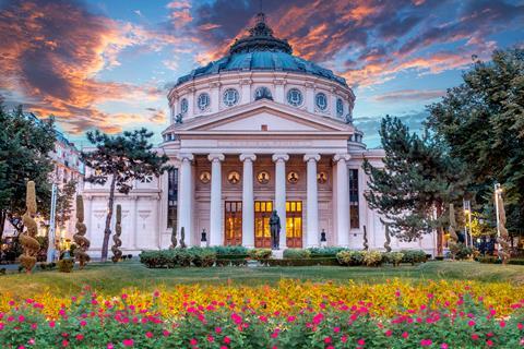 8 daagse rondreis Roemenië Moldavië