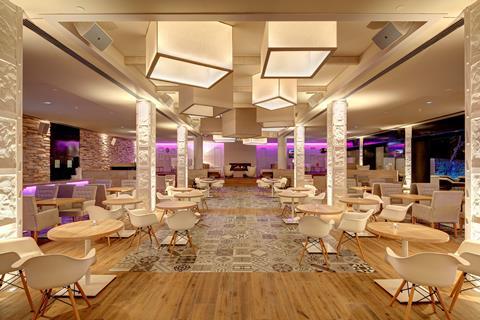 Amare Beach Hotel Marbella Spanje Andalusië Marbella sfeerfoto 4