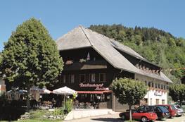 Hotel Maien