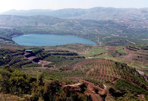 12-daagse rondreis Israel & Jordanie Israel   sfeerfoto 4