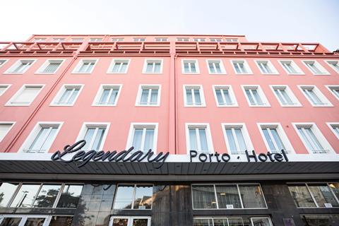 Legendary Porto