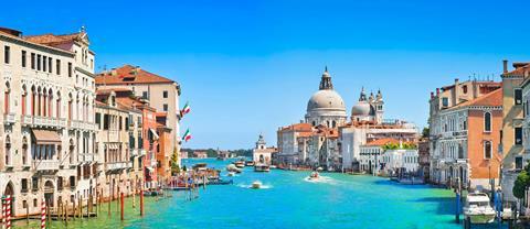 8-dg fietsvakantie Dolomieten, Verona en Venetië