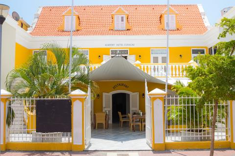 Academy Hotel Curaçao