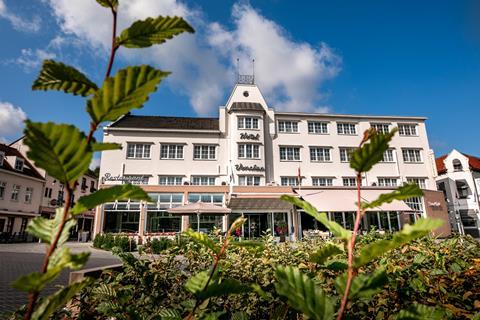 Hampshire Hotel Voncken Valkenburg Shimano