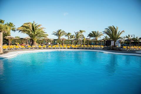 Goedkope zomervakantie Lanzarote - Beatriz Playa & Spa