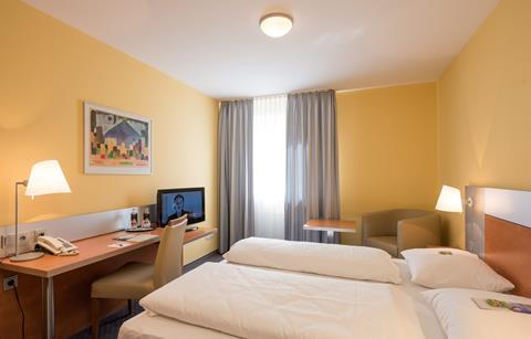 GHOTEL hotel living München Nymphenburg