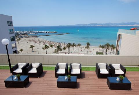 appartement El Arenal Mallorca - Whala Beach