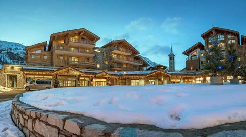 Appartement Tignes - Residence CGH Kalinda Village