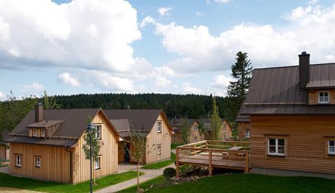 Goedkope autovakantie Harz 🚗️Torfhaus Harzresort