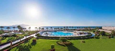 Baron Resort Egypte Sharm el Sheikh Sharks Bay sfeerfoto 1
