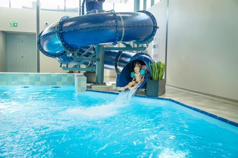 Goedkope autovakantie Limburg - Dormio Resort Maastricht