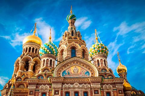 15 dg cruise Baltische steden en St Petersburg
