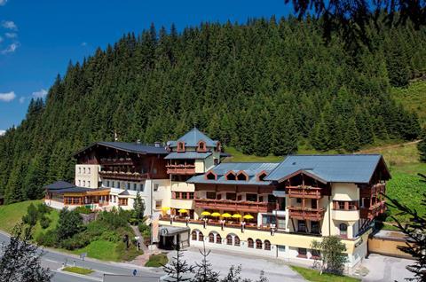 Ferienhotel Pass Thurn