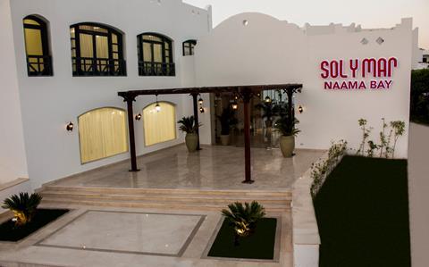 Sol Y Mar Na'ama Bay Egypte Sharm el Sheikh Na'ama Bay sfeerfoto 1