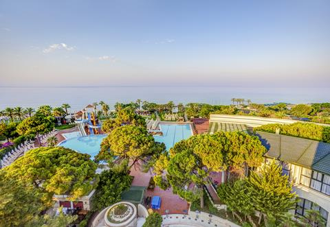 Meer info over TUI MAGIC LIFE Belek Imperial  bij Tui