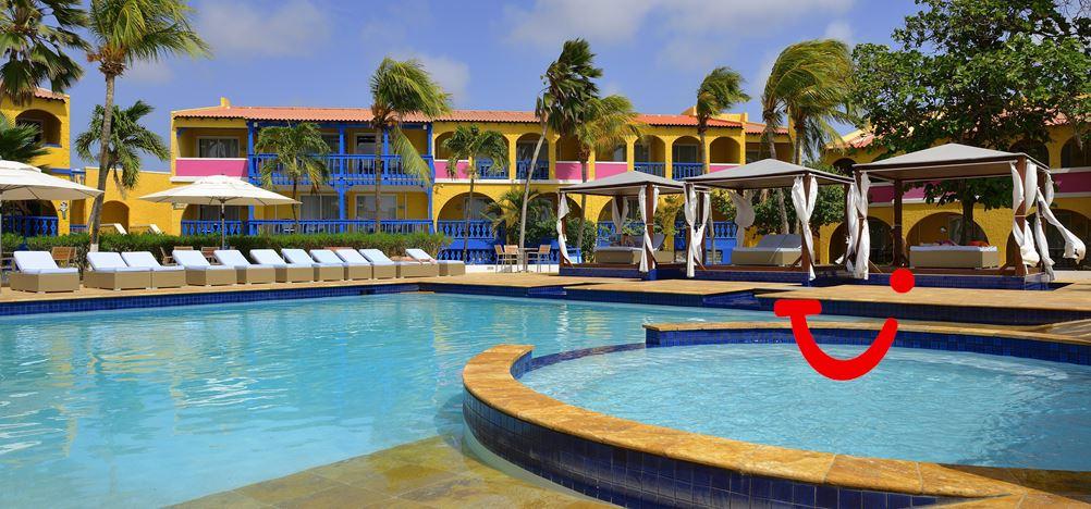 Divi flamingo beach resort hotel appartementen - Bonaire dive resorts ...