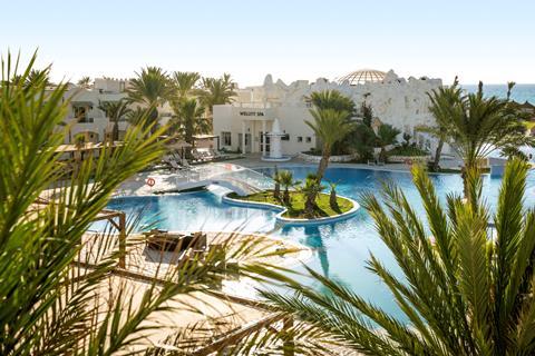 ROBINSON Club Djerba Bahiya Tunesië Djerba Midoun sfeerfoto 1