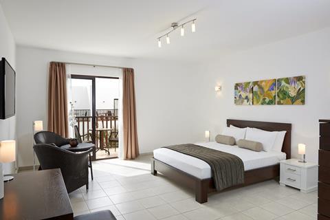 All inclusive zonvakantie Sal - Sol Dunas Resort
