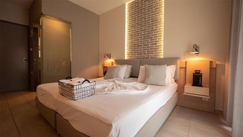 Galaxy City Hotel Griekenland Thassos Thassos-stad sfeerfoto 1